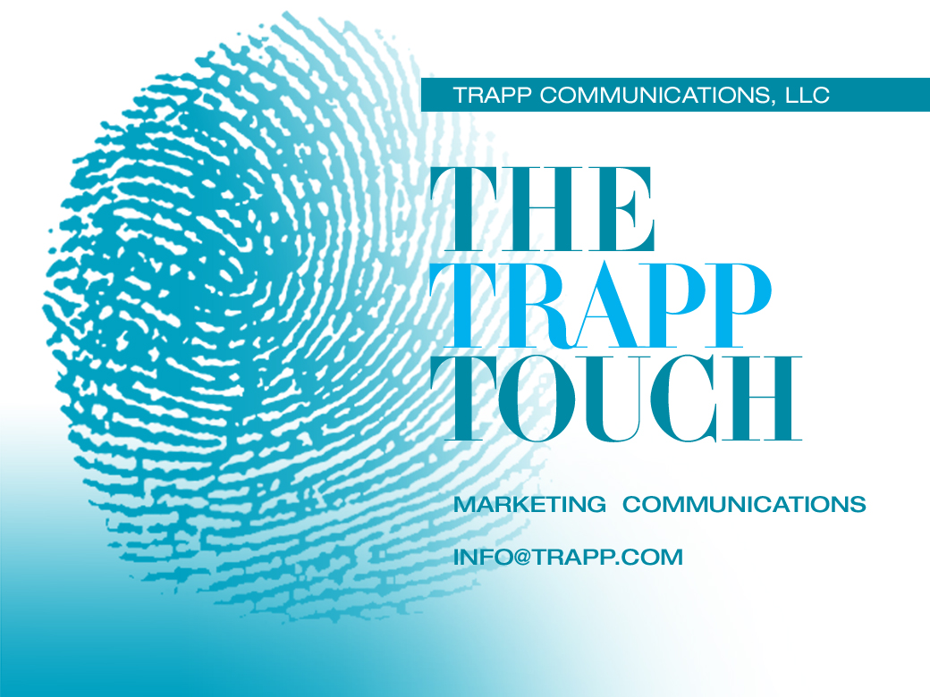 Trapp Communications LLC - The Trapp Touch